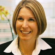 Nicole Devenish.
