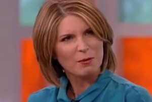 New View co-host Nicole Wallace.