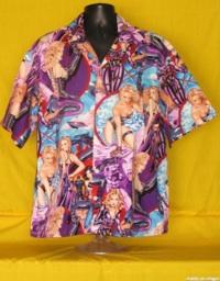 Hellacious shirt.