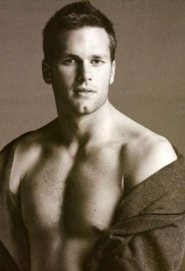 The best quarterback ever? How feminized are we?