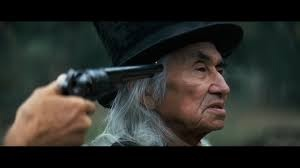 If there were any justice, Chief Dan George would have gotten an Oscar for The Outlaw Josie Wales.