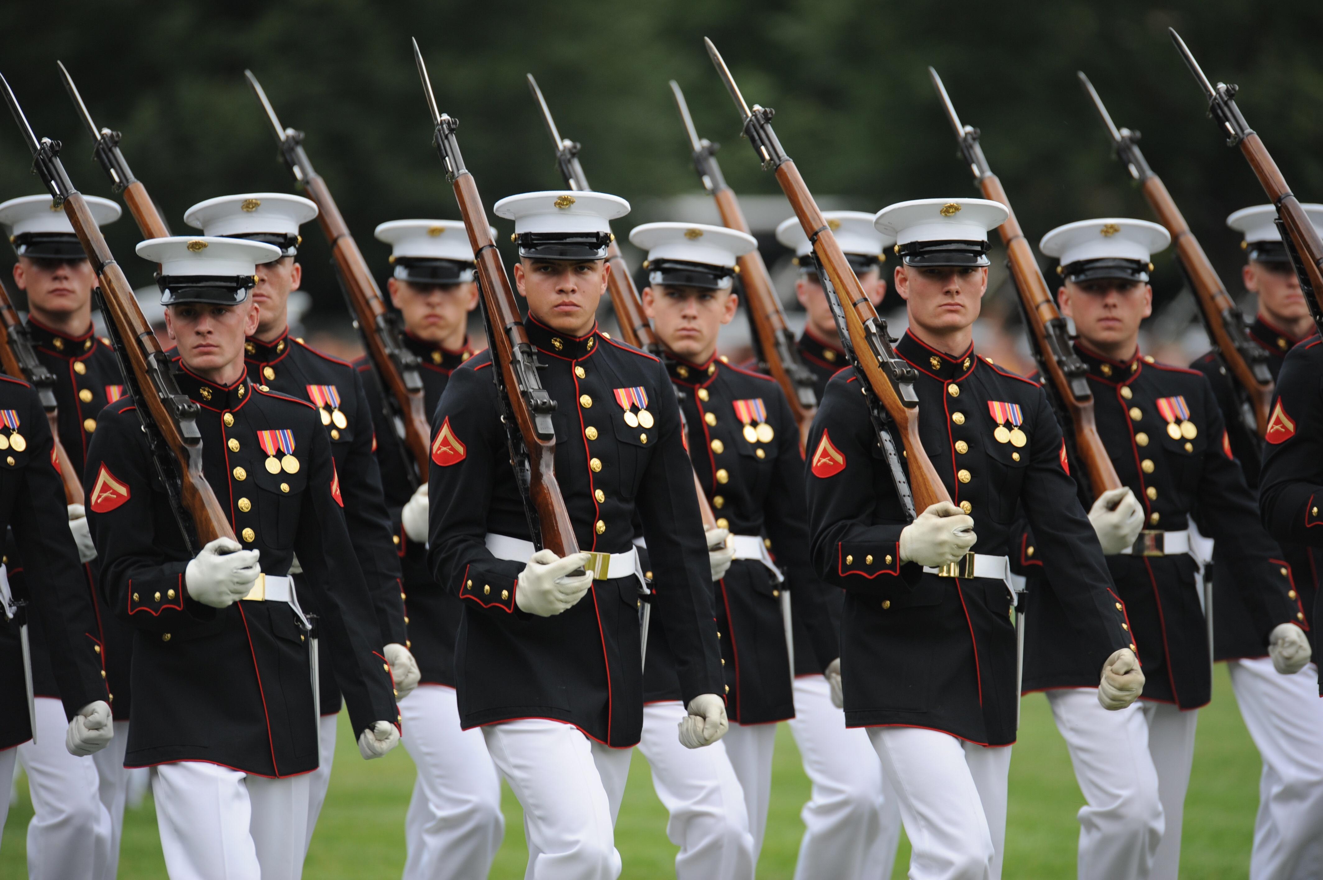 best us military dress uniforms