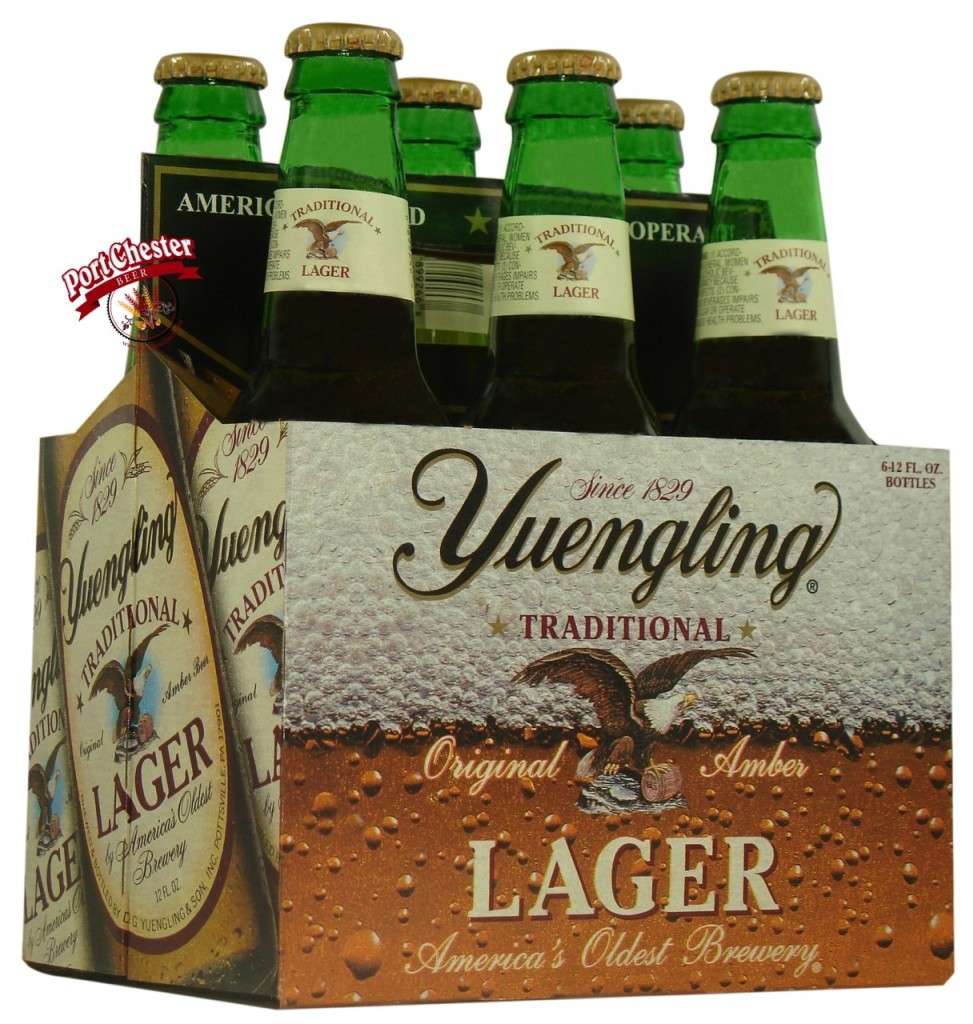 Let's see. The whole universe or my Yuengling?