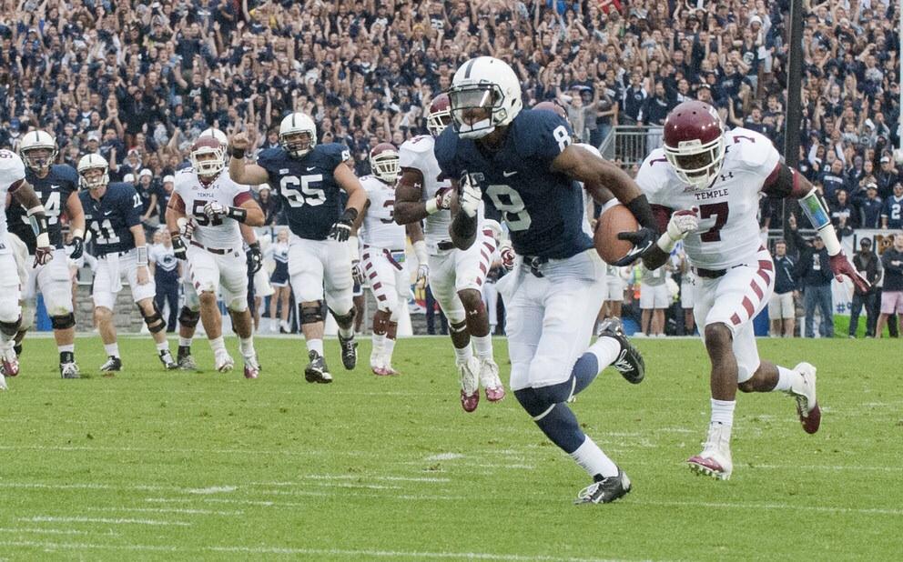 Penn State Matters!