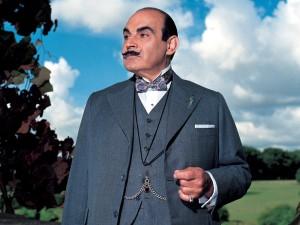 Monsieur Hercule Poirot