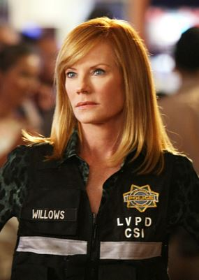I'm Kathleen Willows. I can get DNA from a dollar bill imprints on a dance pole at the strip club where I learned my trade, uh, profession.